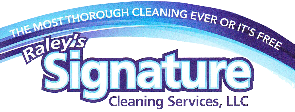 Raleys Signature Cleaning Services