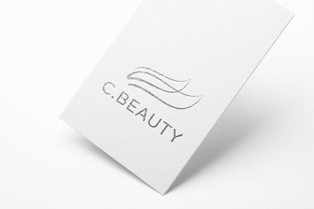 C. Beauty by Christel - Logo