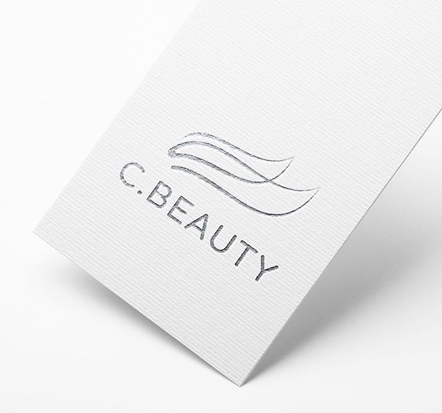 Logo for C.Beauty by Christel