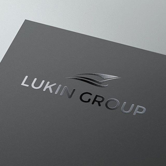Logo for forsikringsselskapet Lukin Group