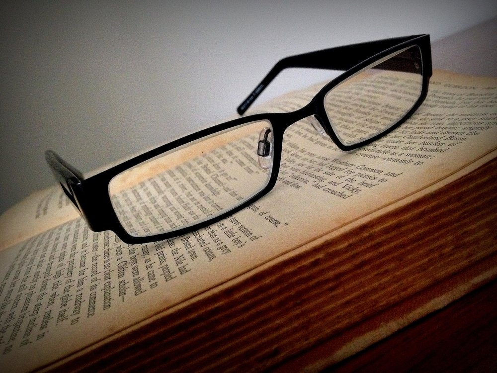 glasses on book.JPG