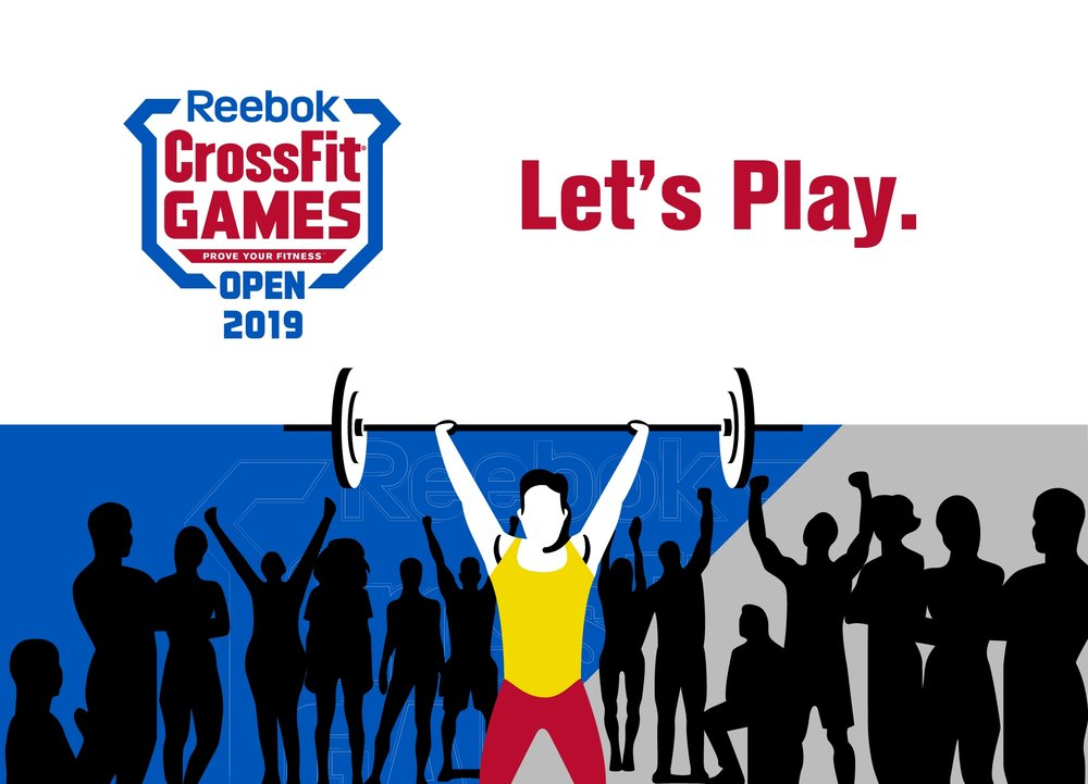 Image Courtesy of Crossfit HQ (Crossfit.com)