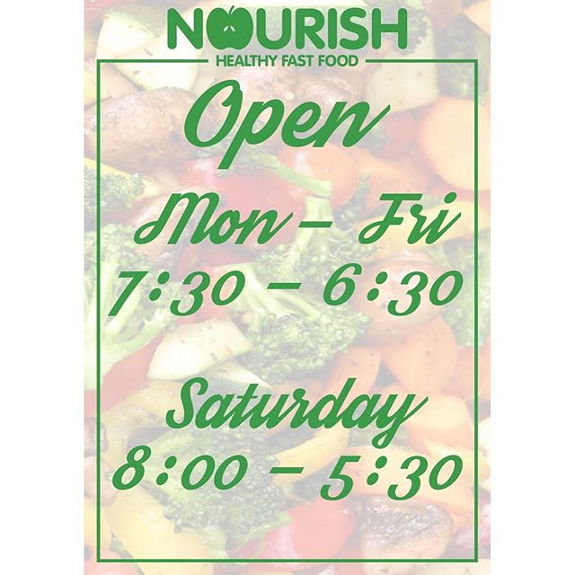 We're always up early preparing our fresh ingredients for your healthy breakfast! Pop in store today and check out or great menu selection 👌🏻 Hot and cold food to eat in or take away 🏃🕓 • • • -------------------------------------------------- #nourish #sheffield #food #health #healthfood #lifestyle #healthylifestyle #gym #gymmotivation #vegan #vegetarian #cafe #breakfast