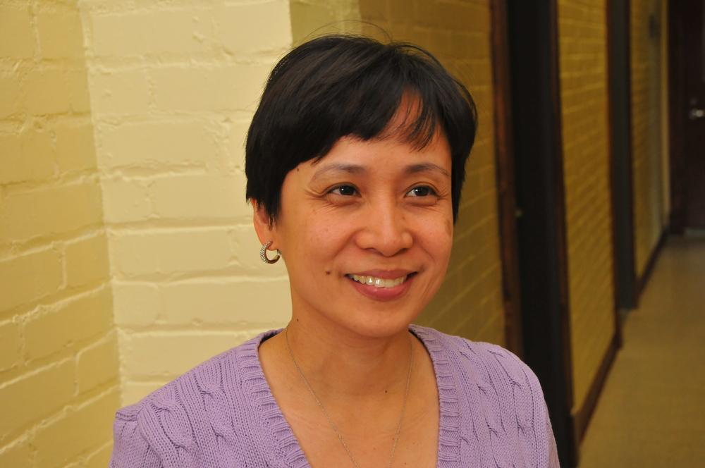 Cherita Gonzales