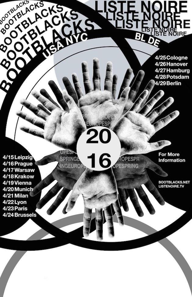 2016 Europe Liste Noire Tour.jpg