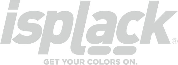 Colored Eyeblack for Athletes and Fans | isplack premium eye black