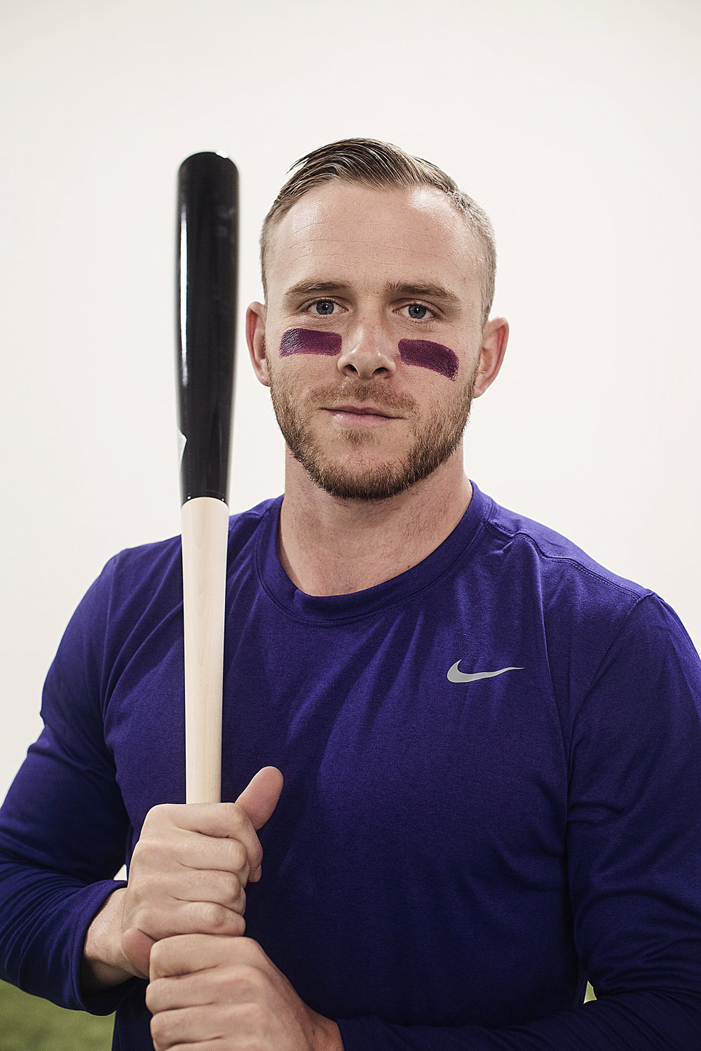 Trevor Story - Pro Baseball Player and Starting ShortstopEnter code