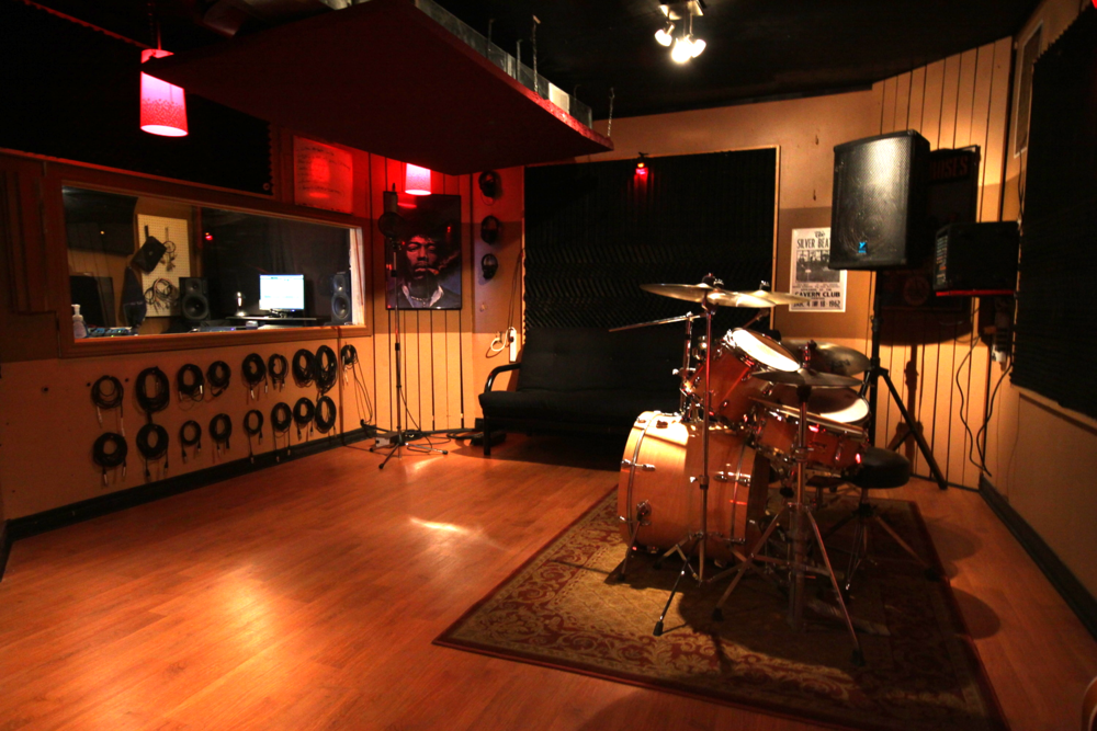 StudioBRecordingStudio
