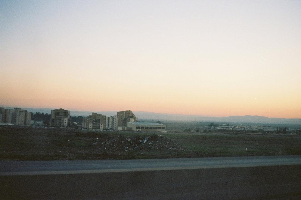 Megiddo, Dezember 2013