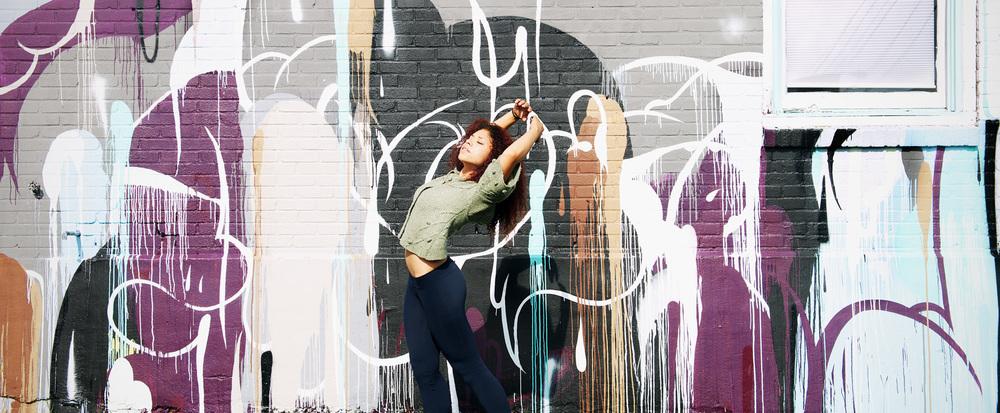 Kay's Street Art