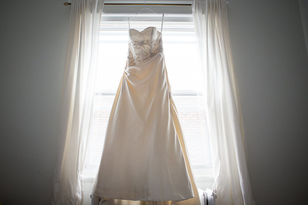 bride dress robe mariee Mariage Montreal Wedding
