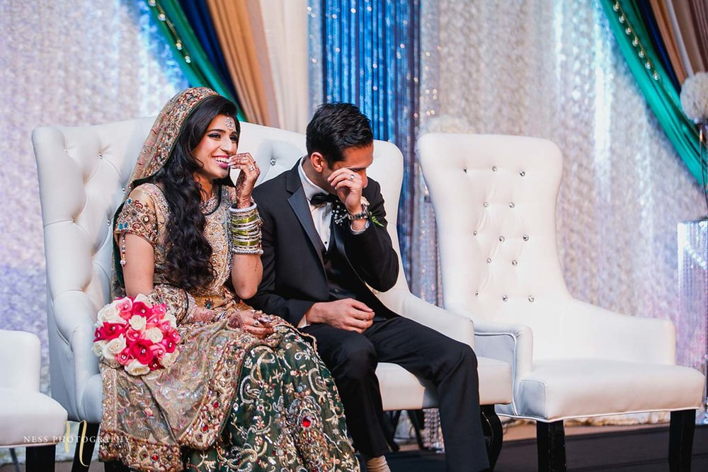 emotional speeches at walima reception pakistani payal banquet hall in mississauga in Toronto- Ottawa Montreal Wedding photographer.jpg