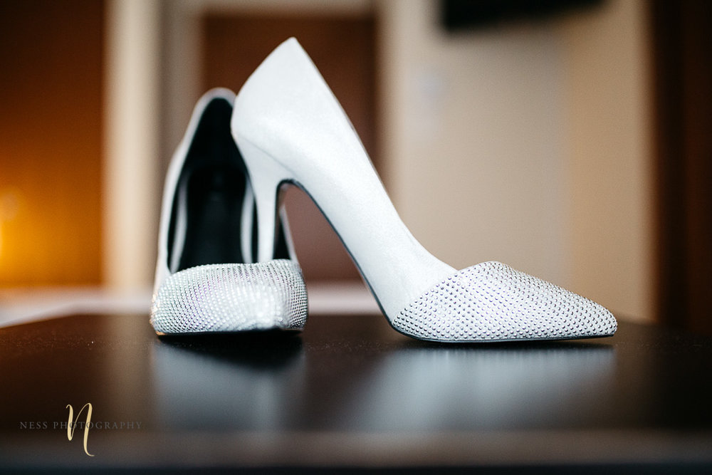 ALDO Bridal Shoes at bride and groom getting ready for Pakistani wedding- Montreal wedding photographer -3.jpg