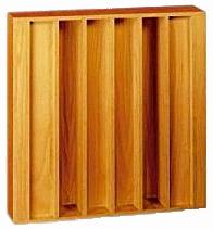 QRD Diffuser (Columns)