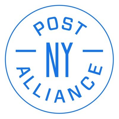 NY Post Alliance Member -