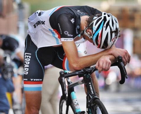 Le Tour de France 2011 - Stage Nineteen