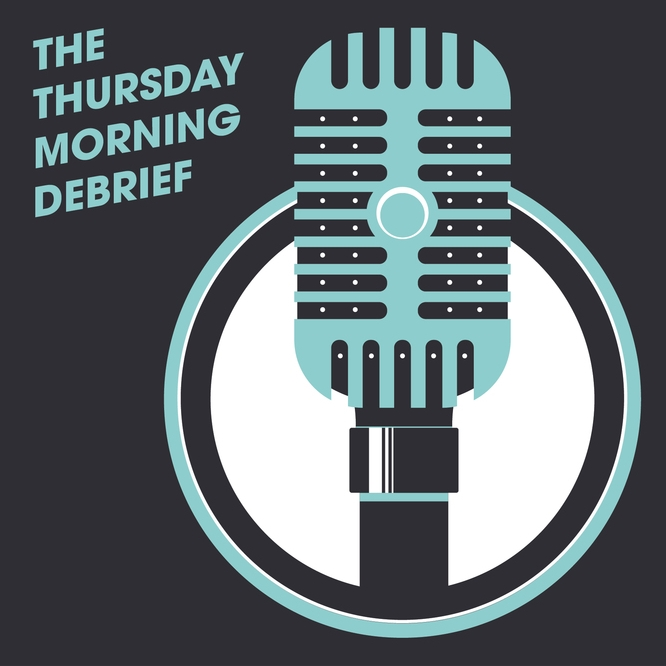 Thursday Morning Debrief - AYM