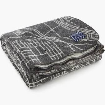 Faribault Woolen Mills Minneapolis Blanket - $220