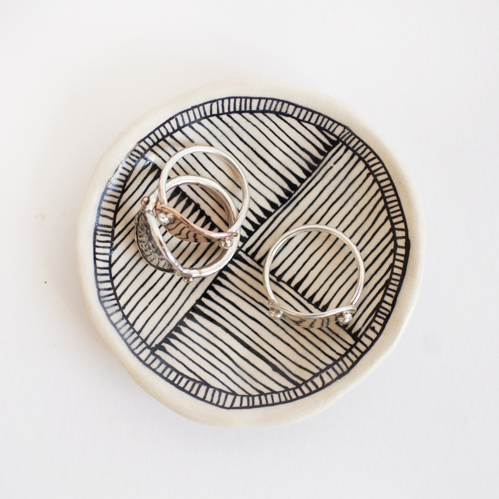 A Mano Ring Dish - Starting at $10