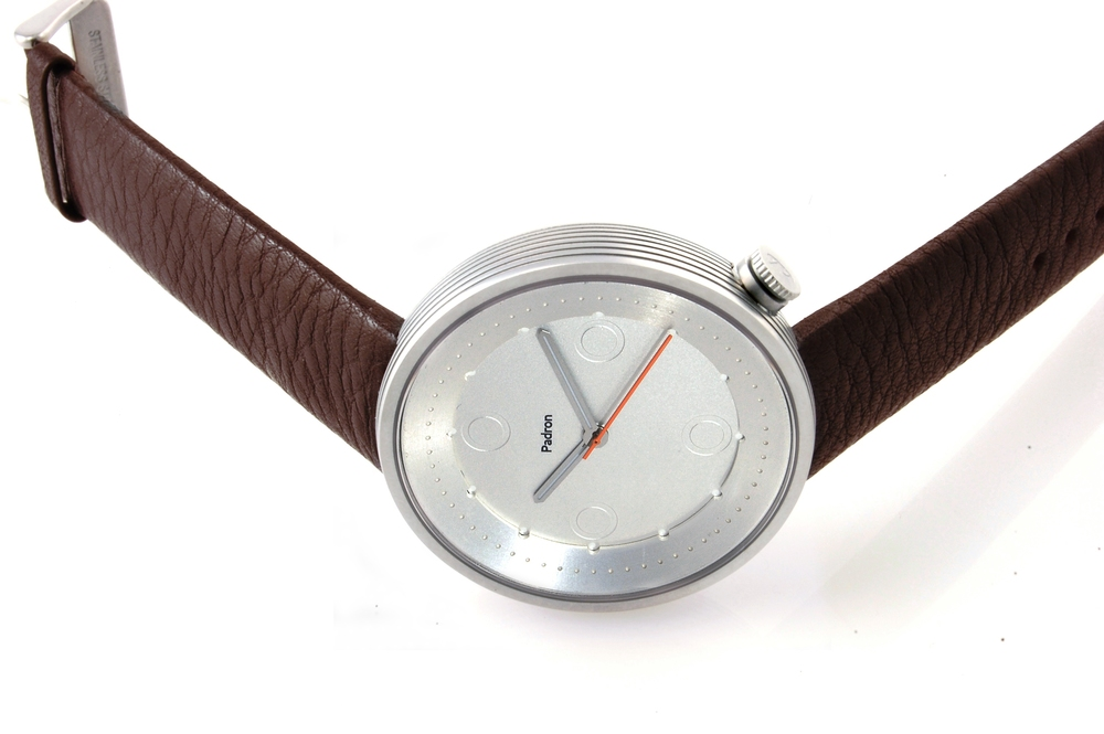 Padron Watch Company Hennepin Automatic - $389