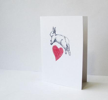 ArtyDidact - Bunny Valentine