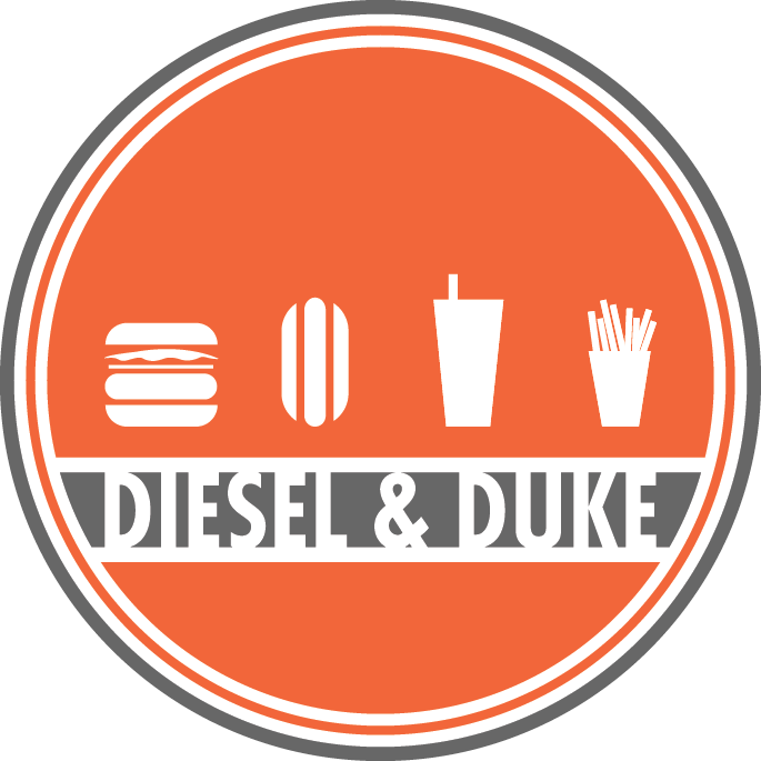 Diesel and Duke Rutgers New Brunswick's Best Burgers, Dogs and Fries