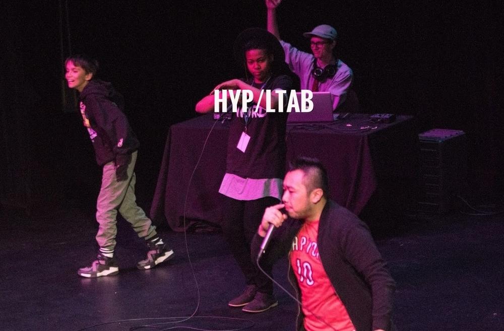 HYP/LTAB