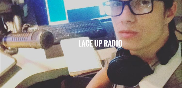 Lace Up Radio