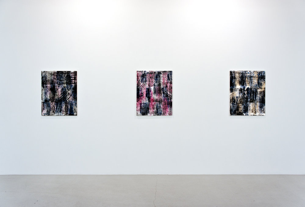 Acid Blush  at Christian Larsen Gallery, Stockholm, May 16 - June 16, 2013