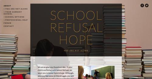 SchoolRefusalHope