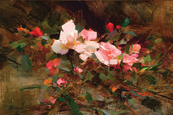 Schmid_Richard_AutumnRoses_oil_8x12.jpg