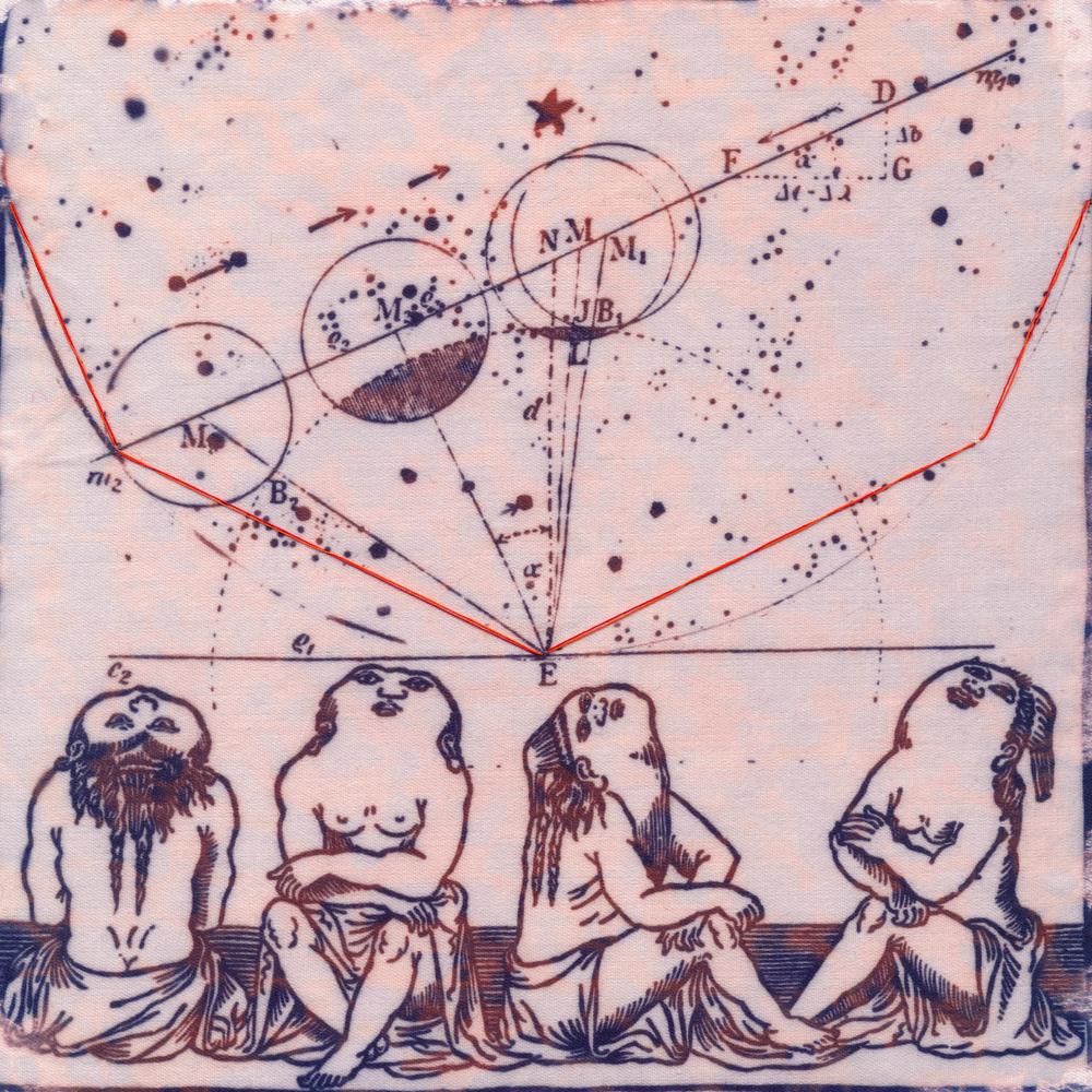 Star Gazer: Cartographer of the Heavens