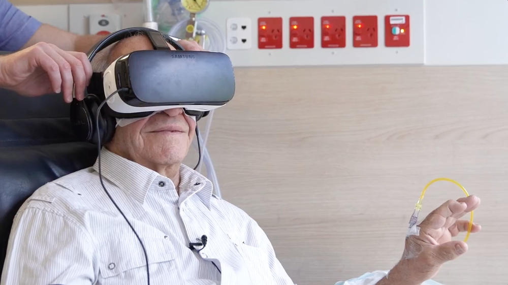 How VR is Changing Healthcare