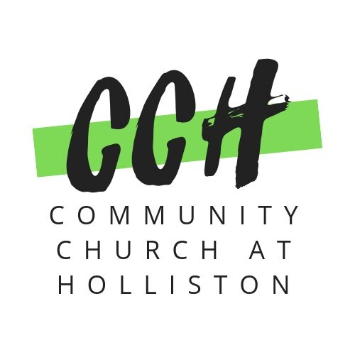 Community Church at Holliston