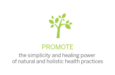 Masigi Organic Pulling Oil mission promote natural and holistic health practices