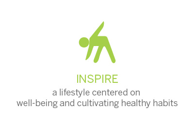 Masigi Pulling Oil mission inspire a lifestyle centered on well-being and healthy habits.