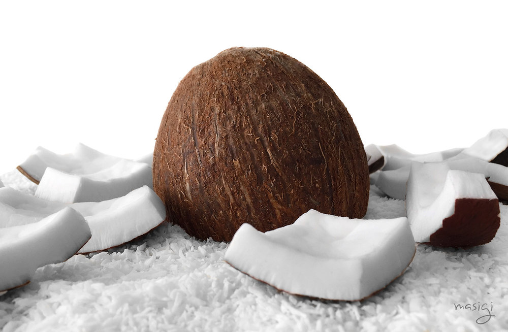 A Quick Guide to Coconut Oil and Its Health Benefits