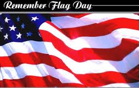Flag Day - June 14, 2014