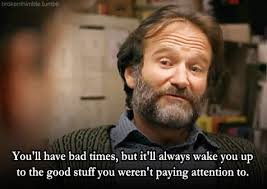 August 11, 2014 - RIP Robin Williams