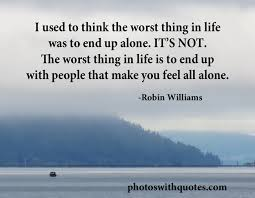 August 13, 2014 - RIP Robin Williams