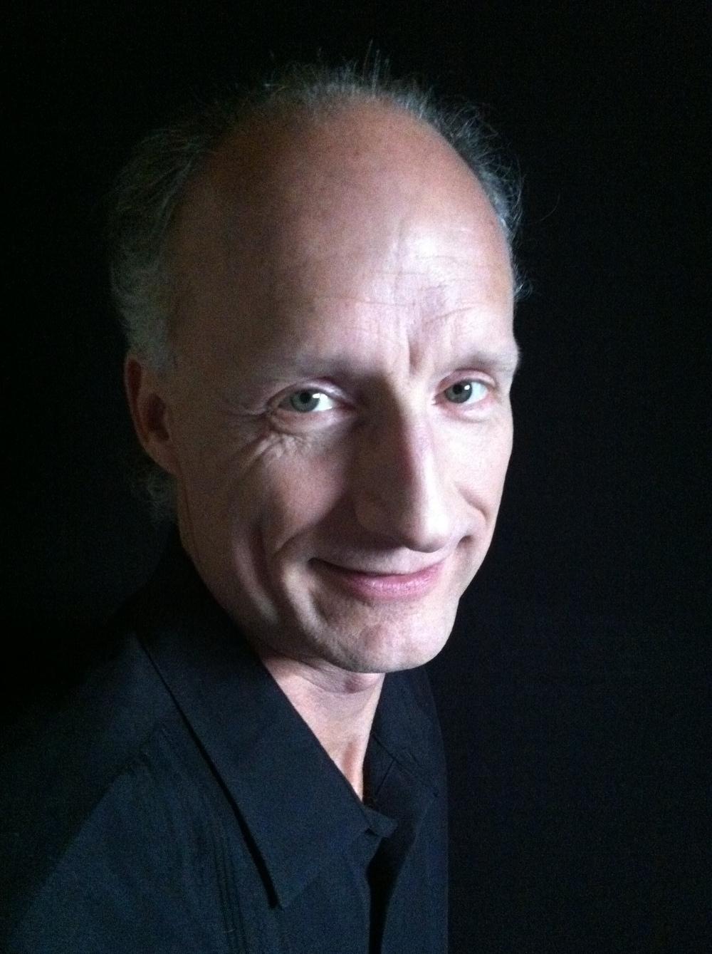 Richard Oberbruener