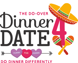 Tickets are on sale now for Dinner Date 4 on Friday, November 3. For details and to order click  h  ere.