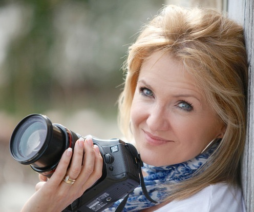 Kim Byrne, Owner, KimberleeB Photography