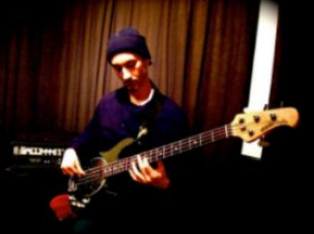 Aaron: Bass