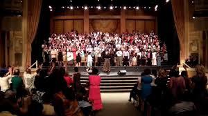 un Gospel au Brooklyn Tabernacle(15 minutes)pour éviter d'aller jusqu'àHarlem un dimanche.