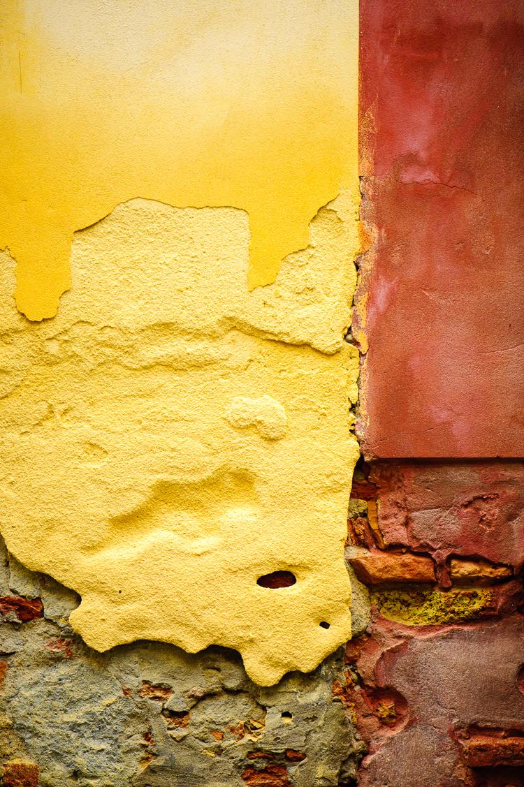 Walls of Venice — Doug Ness Fine Art