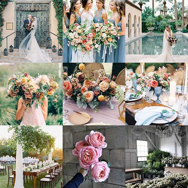 Love all the color in my 2018 top nine. Professionally, it has been an amazing year with all the BEAUTIFUL weddings we have been a part of. Personally, it has been a year that has stretched me and it hasn't always been pretty. But that's real life right?!! And I am so blessed with sweet family and friends. Looking forward to the new year and what it brings! Cheers! #topnine