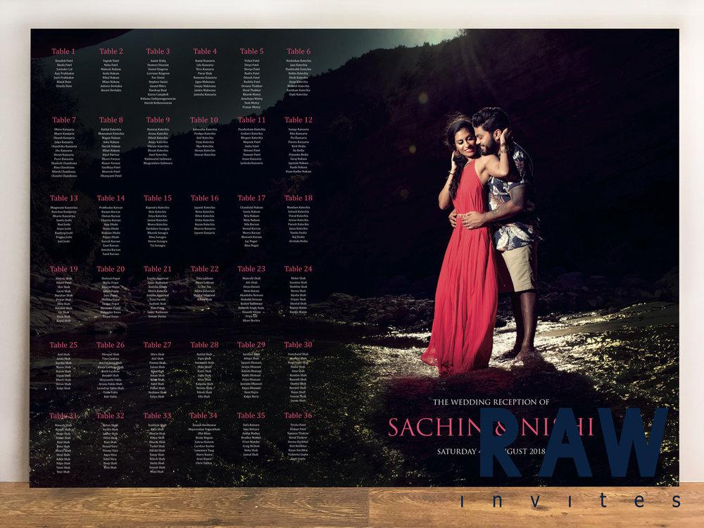 Sachin & Nishi (Pre-Wed Shoot)