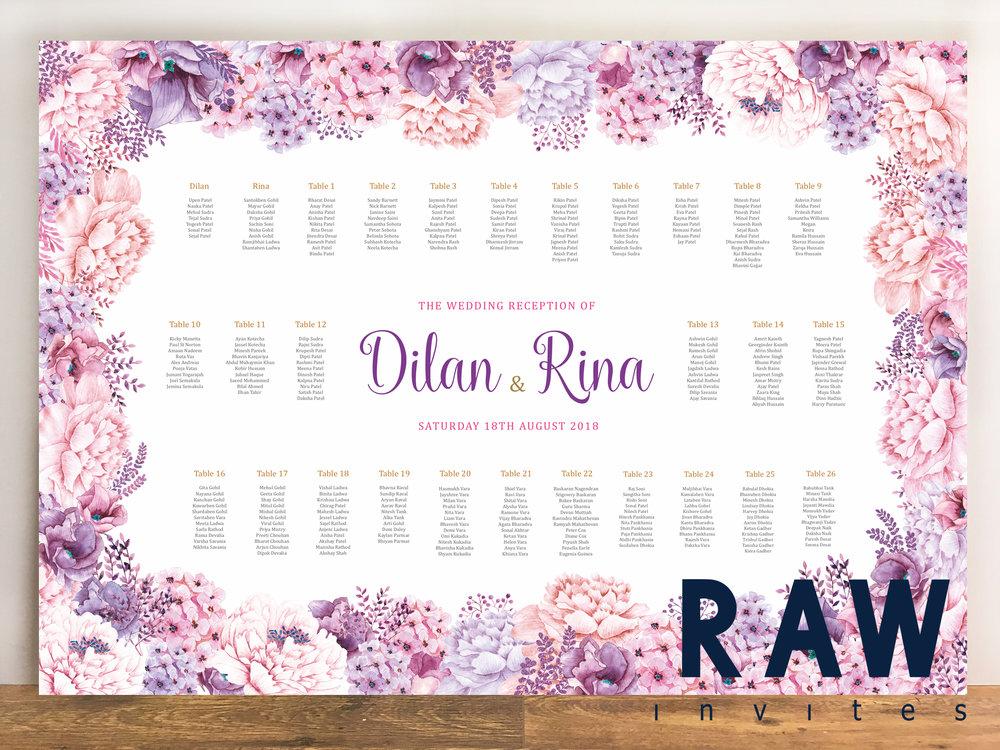 Dilan & Rina (Tia - House Range