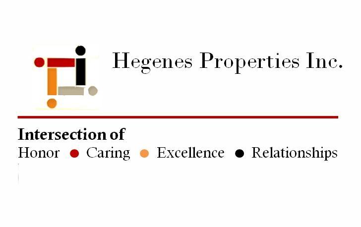 Hegenes Properties.JPG